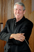 Thomas Neenan, Music Director and Conductor